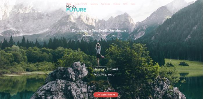 Nordic FUTURE